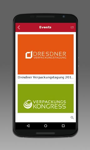 android dvi Verpackung Screenshot 1