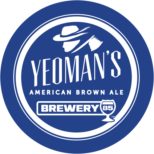 Logo of Yeoman's Brown Ale