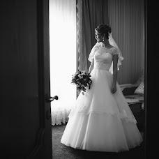 Wedding photographer Andrey Tkachuk (aphoto). Photo of 14.11.2016
