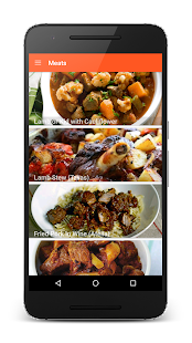 Cyprus Recipes Free - náhled
