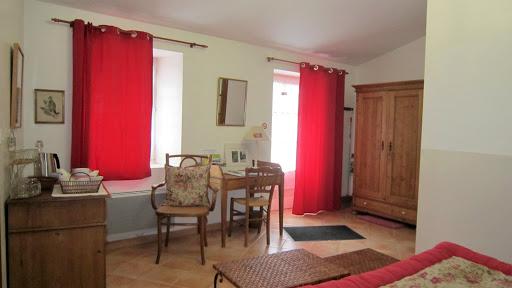 Habitación familiar Cottage