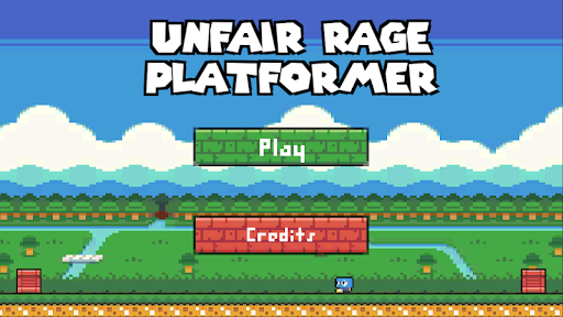 Unfair Rage Platformer 1.5 Screenshots 1