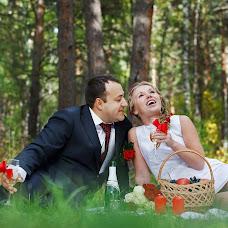 Wedding photographer Natalya Gorshkova (Gorshkova72). Photo of 18.05.2017