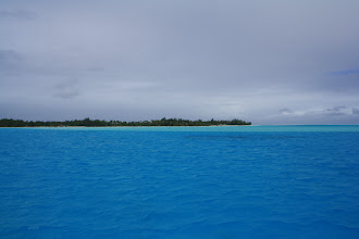 Photo: Bora Bora South East lagoon