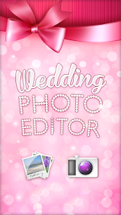Wedding Photo Editor 5
