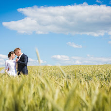Wedding photographer Zigmund Pipilevich (Zigmund). Photo of 29.06.2015