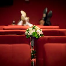 Wedding photographer Karsten Berg (fotomomente). Photo of 02.12.2017