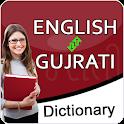 English to Gujrati Dictionary Pro icon