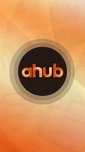 AHUB - náhled