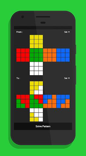 CubeX - Rubik's Cube Solver 2.1.20.1 screenshots 5