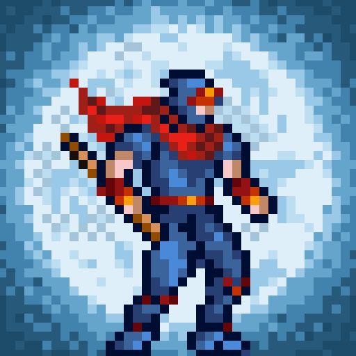 Ninja Ranger Shinobi Arashi Superhero S Gaiden Apps On Google Play