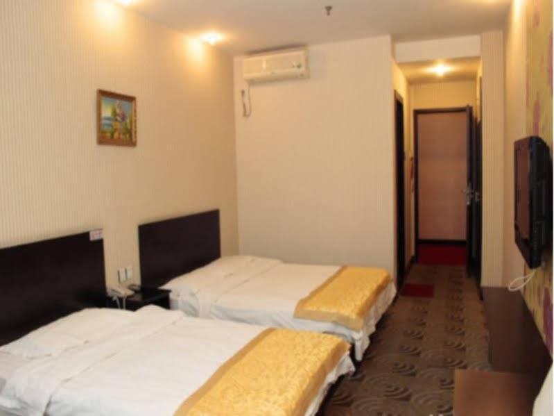 Eden Hotel Beijing