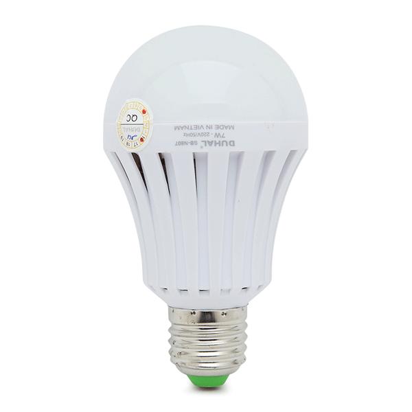 Đèn led khẩn cấp Duhal Led Bulb SB-N812