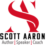 Scott Aaron logo