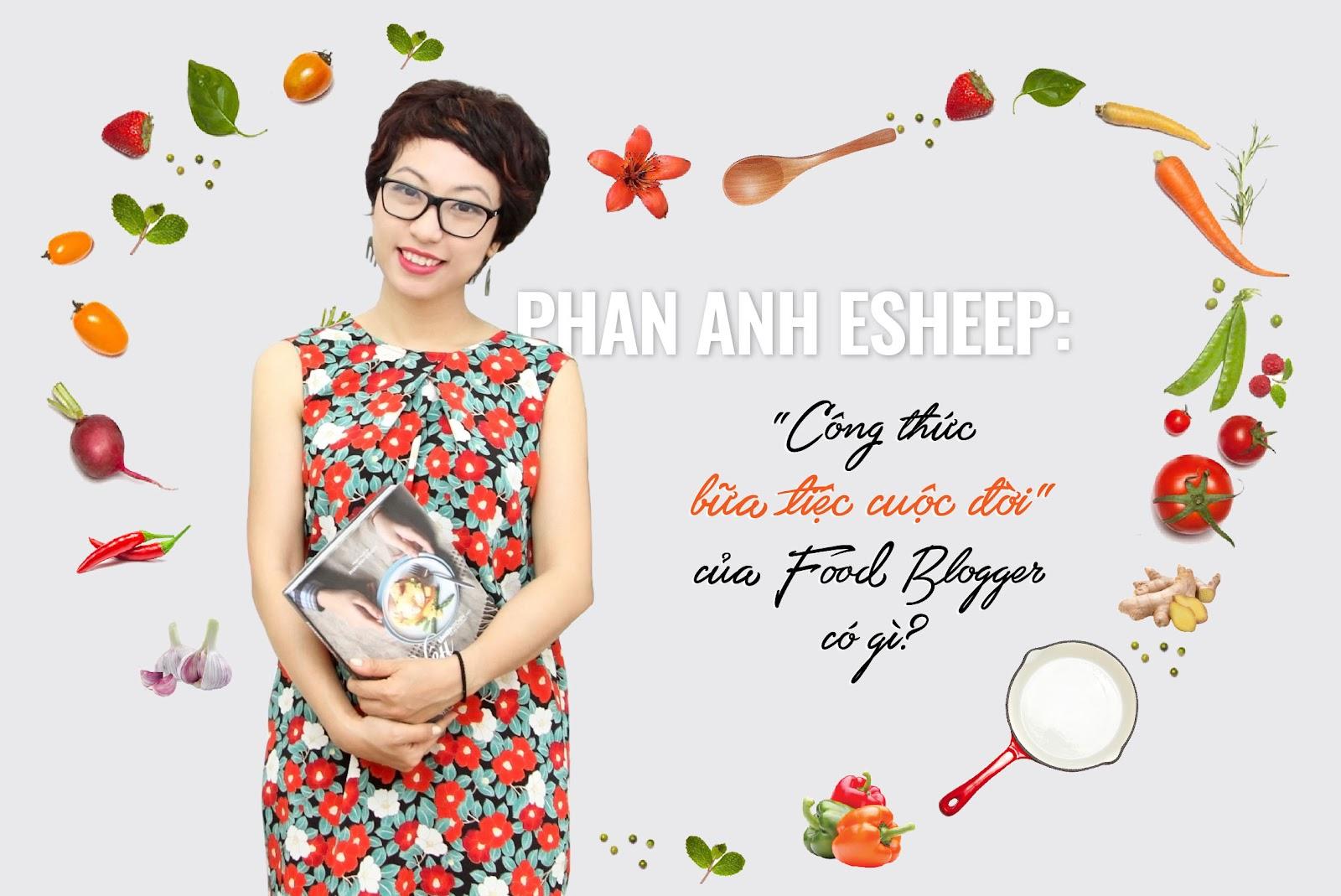 chi-Phan-Anh-Esheep-nguoi-dung-dang-sau-nhung-viral content-cua-group-Yeu-Bep