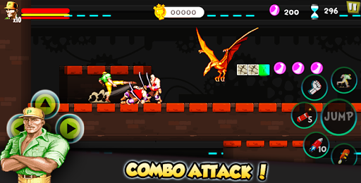 download cadillacs game vs dinosaurs google play softwares  mobile9 games for n702.php #8