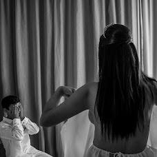 Wedding photographer Gabo Ochoa (gaboymafe). Photo of 25.07.2017