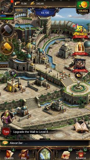 Revenge of Sultans  screenshots 6
