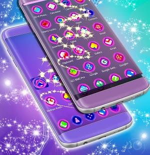 Spouštěč pro Galaxy S6 Edge - náhled