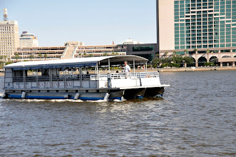 Photo: Water Taxi
