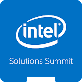 Intel® Solutions Summit