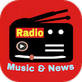 All Indian FM Radio-Live Radio Stations,News Radio
