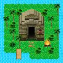 Survival RPG 2 - Temple ruins adventure retro 2d icon