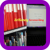 SriKandy Screenwriting