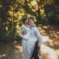 Wedding photographer Tatyana Kurdyukova (LillyAnne). Photo of 03.07.2015