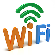 Droid ADB WIFI Manager