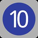 H2O Clock icon