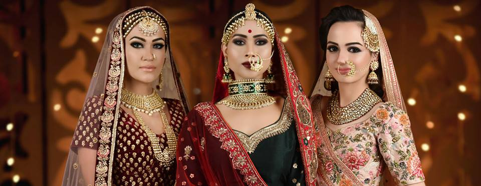 Hair-masters-best-salons-in-gurgaon-for-bridal-makeup_image