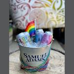 Samuel Adams Lca Pride Bucket