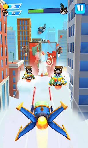 Talking Tom Hero Dash - Run Game screenshots 6