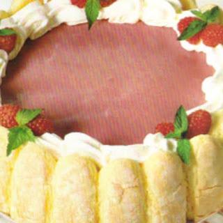 Charlotte Russe Dessert Recipes.