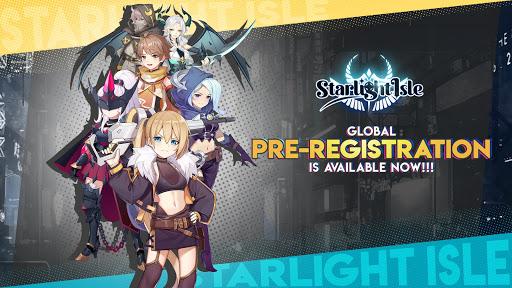 Starlight Isle screenshot 1