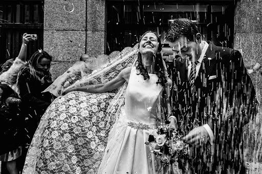 Fotógrafo de bodas jose angel barbero (barbero). Foto del 09.05.2016