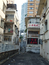 Photo: Another alley way