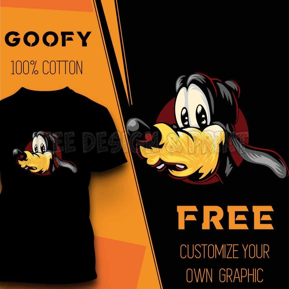 Goofy - 2 6