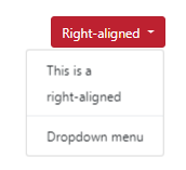 How to Make a Dropdown Menu with Bootstrap