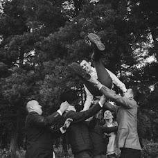Wedding photographer Darya Snezhina (FotoFeia). Photo of 21.11.2017