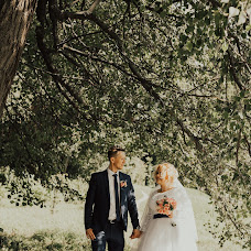 Wedding photographer Dmitriy Kologreev (Diko163). Photo of 19.12.2017