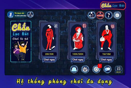 Chắn Lục Bát - Chan Dan Gian screenshots 1