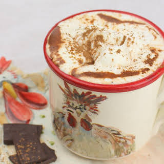 French Hot Chocolate.