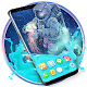 Gravity Astronaut Themes HD Wallpapers 3D icons