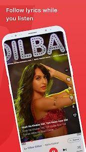 Gaana Music- Hindi English Telugu MP3 Songs Online 5