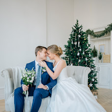 Wedding photographer Anastasiya Timofeeva (timwed). Photo of 28.12.2016