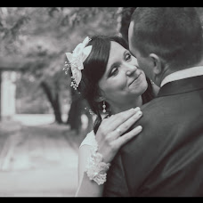 Wedding photographer Irina Spirina (Yarkaya). Photo of 17.07.2013