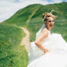 Wedding photographer Inna Boldovskaya (Innochekfotki). Photo of 05.06.2017