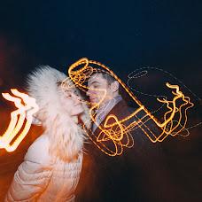 Wedding photographer Maksim Vetlickiy (vetlicky). Photo of 09.12.2015